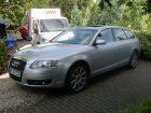 Audi A6 Combi #2
