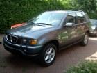 BMW X5 18.03.10